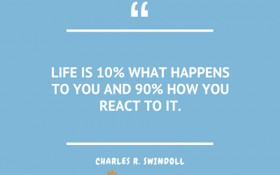 Wednesday Quotes – Charles R. Swindoll