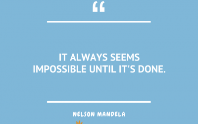 Wednesday Quotes – Nelson Mandela
