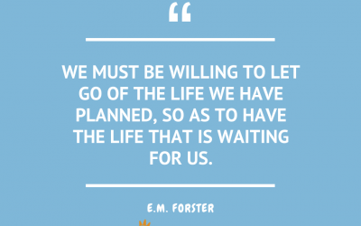 Wednesday Quotes – E. M. Forster