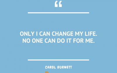 Wednesday Quotes – Carol Burnett