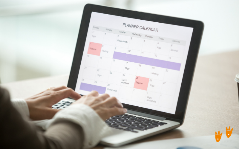 6 Tips for Mac Calendar that We Used A Lot