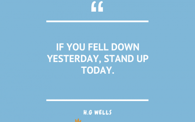 Wednesday Quotes – H.G Wells