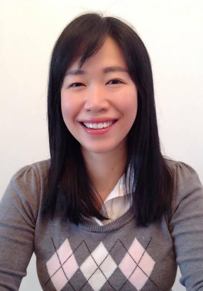 Jassie Wang