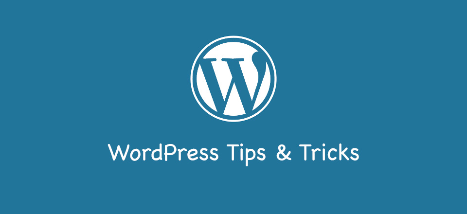 How to Hide the WordPress Toolbar when you are Signed In