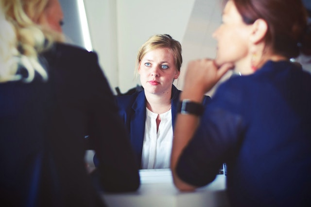 How to Handle Difficult Coworkers