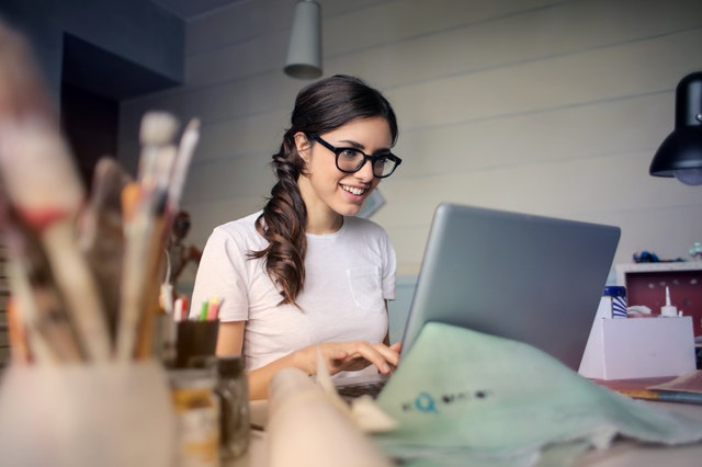 How to Make Working from Home a Success