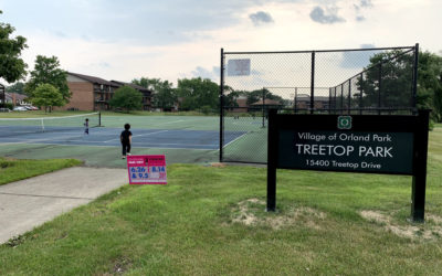 Treetop Park