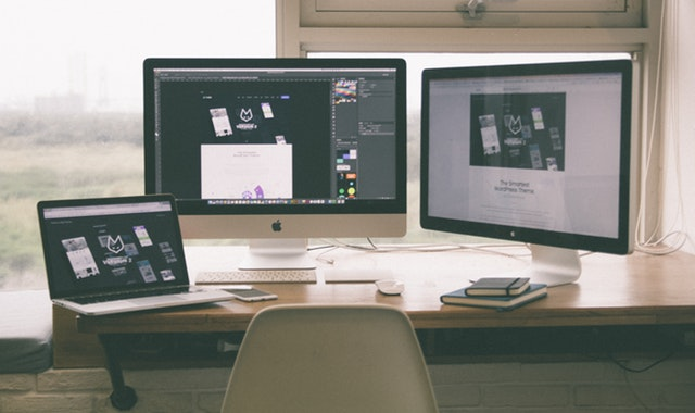 Building a Web Site for Your Home Based Business